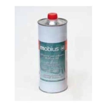 Diluente e detergente per la colla mobius AE. Litri 1 MUSTHC1VAD10