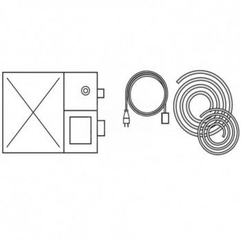 Vaillant Neutralizzatore con pompa per E ECOCRAFT EXCLUSIV VLT301374
