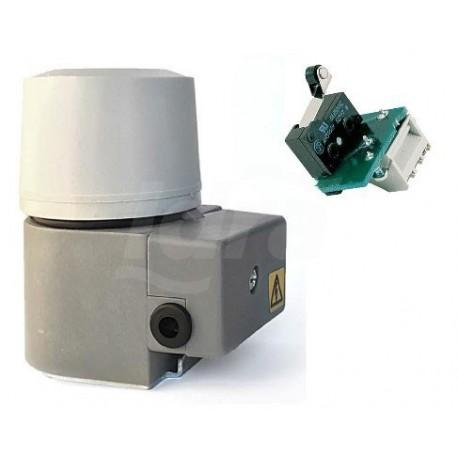 Servocomando dotato di microinterruttore ausiliario incorporato 230V RBM03600030