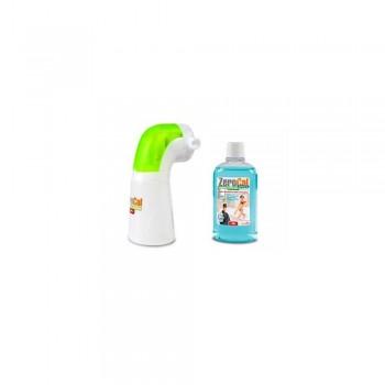 Gel Zerocal Dose 4 Ricariche Per Filtro Anticalcare Linea Sensor e Basic 10701910