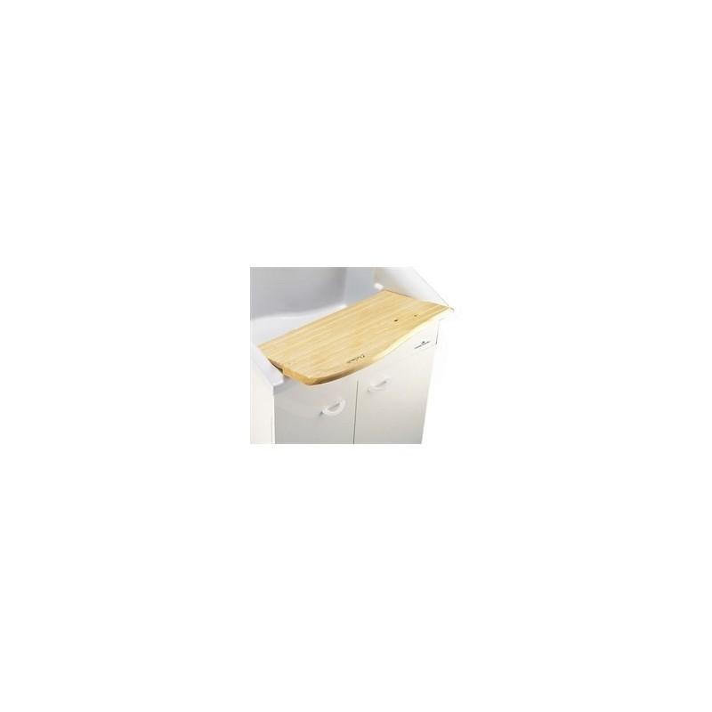 MESSICO DUE asse in legno per lavatoio J0857 J1095EC