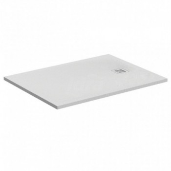 Ultra Flat S Piatto doccia effetto pietra 140 x 70 x 3 cm K8234FR