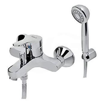Base NEW miscelatore MONOC esterno vasca / doccia con set doccia CR B8604AA