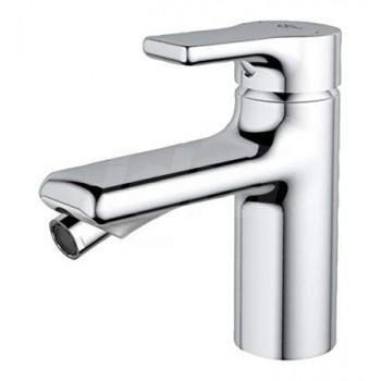 ATTITUDE Miscelatore rubinetto monocomando bidet cromato A4602AA
