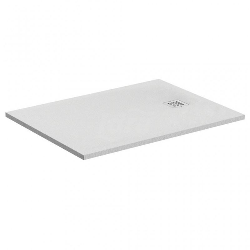 Ultra Flat S Piatto doccia effetto pietra 160 x 80 x 3 cm K8276FR