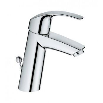 urosmart new Miscelatore rubinetto monocomando per lavabo Taglia M finitura cromo 23322001 - Per lavabi