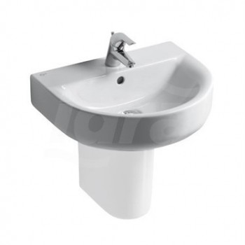 CONNECT ARC lavabo 70x46 bianco europa E774001