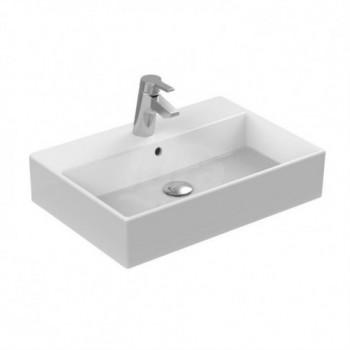 STRADA lavabo da appoggio 60x42 bianco europa K078101