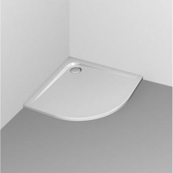ULTRA FLAT piatto doccia ANG. 90x90 bianco europa K517601