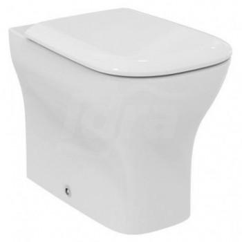 ACTIVE wc BTW con sedile slim bianco europa T332501