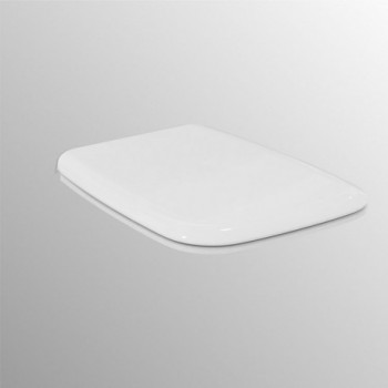 21 sedile slim CHIUS. a chiusura rallentata X wc CASS. bianco europa T661101