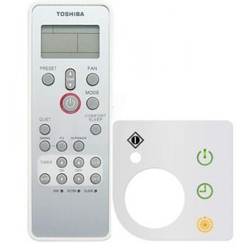 RBC-AX32UM(W)-E Kit Telecomando infrarosso per cassetta compatta serie 7 RBC-AX32UM(W)-E