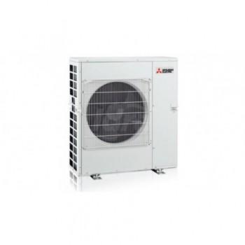 MITSUBISHI ELECTRIC MXZ-4E83VAHZ Motore Esterno Dual Split DC Inverter Hyper Heating - 29000 BTU ( SOLO UNITA' ESTERNA ) 287086