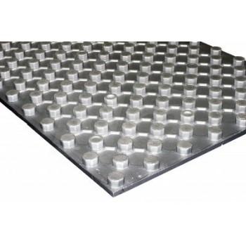 Pannello Floor Silver UFH-SILVER Spessore 30+20 mm conf. 8,40 m² UFH-02-20030