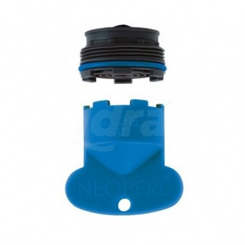 Mousseur filtro vasca 13926000 per Essence Grohe 13926000