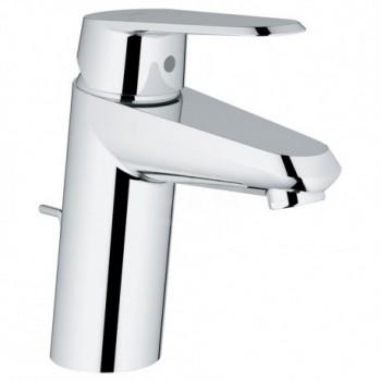Eurodisc Cosmo Miscelatore rubinetto Monocomando Lavabo finitura cromo 33190002