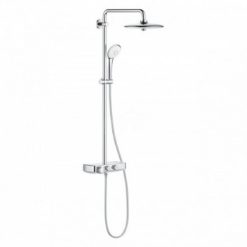 Euphoria SmartControl System 260 Mono Sistema doccia con Miscelatore rubinetto termostatico 26509000