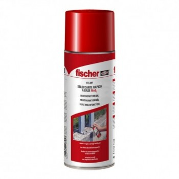 FTC-MF SBLOCCANTE RAPIDO SPRAY 400ml 00519661