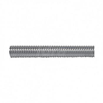 G M12x1000 BARRA FILETTATA ACC. ZINC. cl.4.6. 00020957 - Collari/Staffe/Mensole