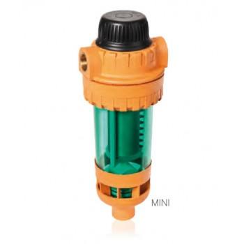 """DEPURA mini filtro autopulente ø3/4"""" F GEL10100310"""