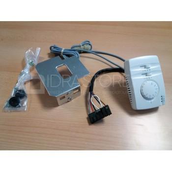 Termostato elettronico evoluto per top fan installazione a mobiletto TE-N (VM-B/VM-F) (sostituisce il modello TA-F cod. 19E2A...