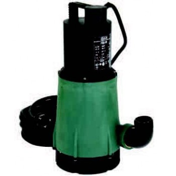 FEKA 600 M-NA - SV pompa sommergibile, drenaggio acque reflue ad uso domestico, con albero pompa in acciaio inox speciale. No...