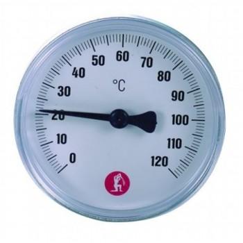 """R540 TERMOM. C/POZZETTO ø3/8"""" SCALA 0°÷80°C"" R540Y002"