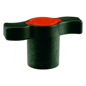 """R749F MANIGLIA PROL. ø3/4""""-1""""-1.1/4"""" X VALV. R749FY002 - Accessori per valvole / rubinetti"""