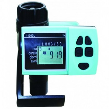 11000-L-DT WATER TIMER X RUB. 960501