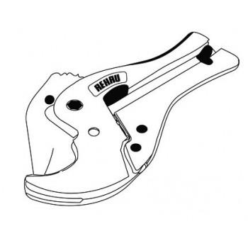 TAGLIATUBI 16/20mm X MULTISTR./POLIMERICO 247474-001