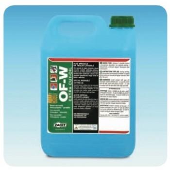OFW EXTRA CUT Olio per filettare minerale tipo lavabile. Tanica 5lt OFWEXK005