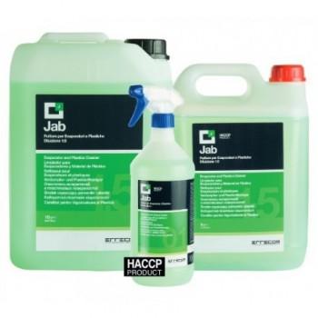 AB - PULITORE PROFUMATO PER CLIMATIZZATORI E PLASTICHE 5 litri AB1068P01