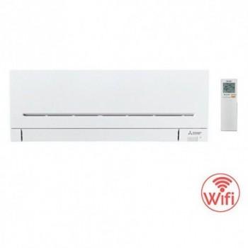 Climatizzatore Condizionatore Mitsubishi MSZ-AP Wifi MSZ-AP25VGK 9000 BTU INVERTER classe A+++ /A++ (SOLO UNITA' INTERNA) 494859