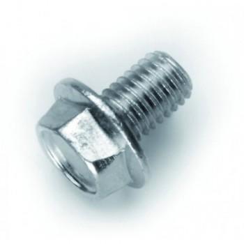 214/TE BULLONE M8x14 C/FINTA RONDELLA 214000008 - Collari/Staffe/Mensole