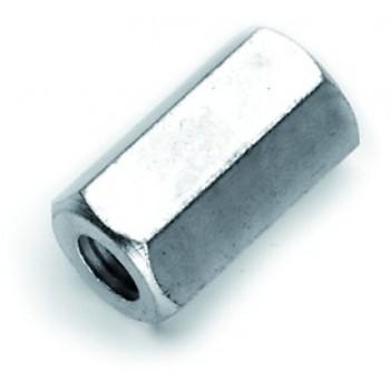 220 MANICOTTO M12 L.35mm ACC. ZINC. 220000012 - Accessori