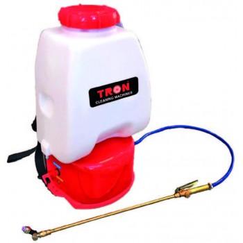 TOP Sanificatore - nebulizzatore spallabile a batteria 12 volt TOP