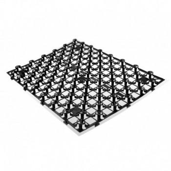 Pannello Floor Silver UFH-SILVER Spessore 30+20 mm conf. 8,40 m² UFH-05-BASE