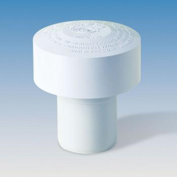 Durgo 50/40 valvola aerazione abs ø50/40mm 9.3983.09 - Accessori in plastica