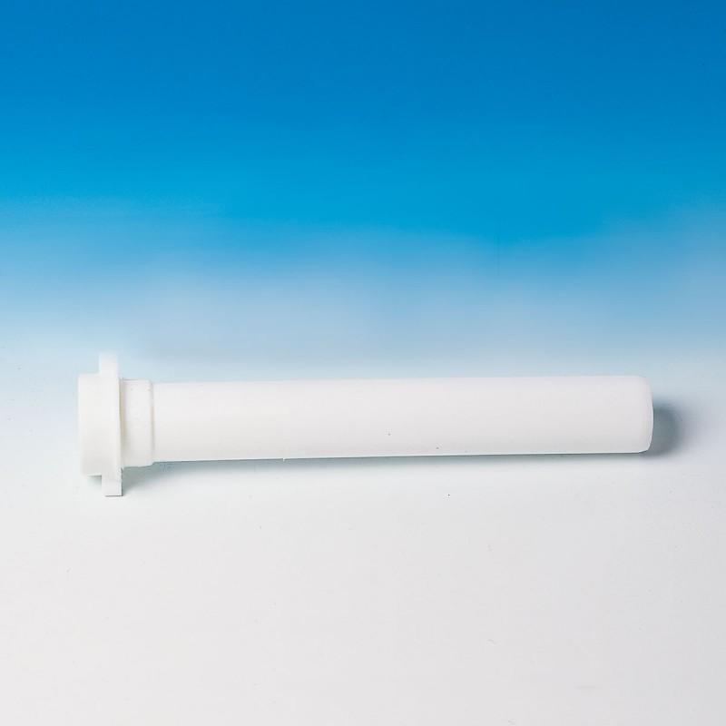 jolly 002442 prolunga ø40x1.1/2 l.250 bianco 8.2442.07 - Accessori in plastica