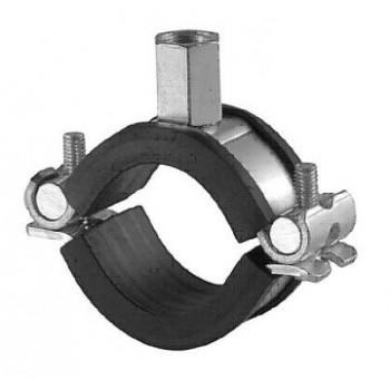 Collare gommato Perfekt a 2 viti C/EPDM 26-31mm M8/M10 1192813