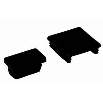 TAPPO X PROFILI UNI 2 PVCUNI2 - Collari/Staffe/Mensole