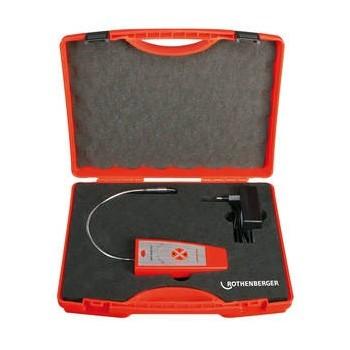 Rothenberger rilevatore di perdite elettronico RO-LEAK in valigetta 87305 87305 - Utensili ad uso generale