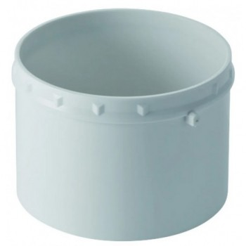 Geberit Rubinetti a galleggiante e batterie di scarico 274.601.00.1, colore bianco 274.601.00.1