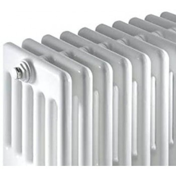 Radiatore multicolonna tubolare COMBY 6/860 Elemento a 6 colonne H.860 ATCOMS901000068600 - Rad. tubolari in acc. 6 colonne