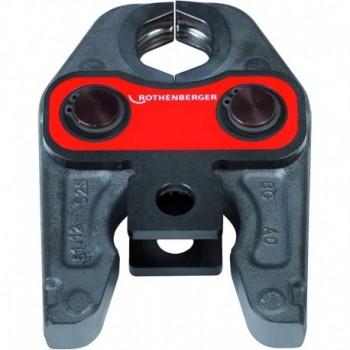 Rothenberger ganasce standard SV16 015220X - Utensileria/Attrezzatura