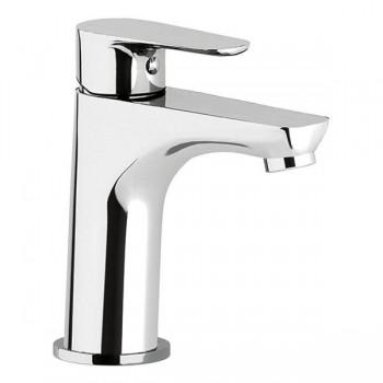 Miscelatore rubinetto lavabo con scarico BTESTCLA010002 - Per lavabi