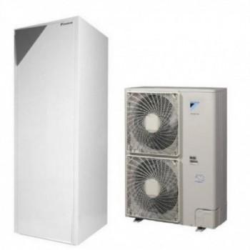 DAIKIN INTEGRATED 11H/C R3/6/9 260L IT.EHVX11/011CV3 - Pompe di calore