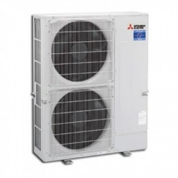 MITSUBISHI ELECTRIC PUHZ-ZRP140YKA3 Motore Esterno Mono Split DC Inverter - 49000 BTU 275165 - Pompe di calore