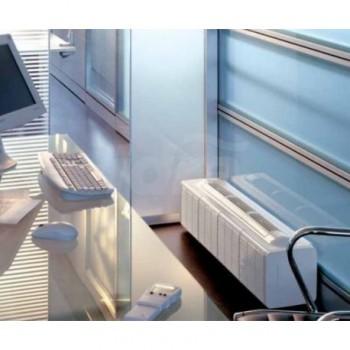 Unità esterna 930 x 730 x 260 Multiplo 24 HP HE OS-CMMSH24E - Condizionatori autonomi