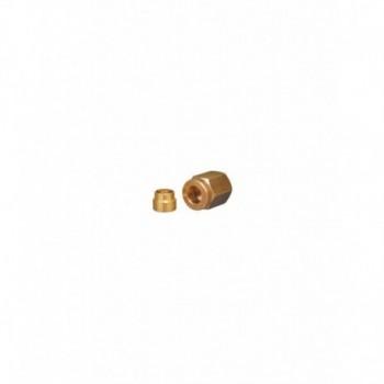 """KIT COLLETTO FACILE X T. RAME DA 1/2"""" 00000011395 - Accessori"""